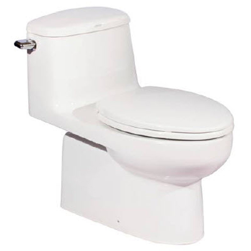 C1141 Priz 1 Pc.Elonge S-Trap Wc